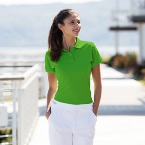 Women's CoolplusÌ´å polo shirt